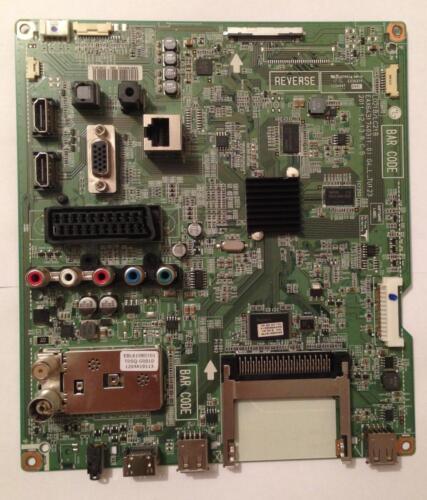 EAX64317403 (1.0), EBR75084302, 42LM580S-ZA