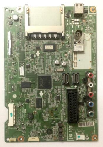 EAX64664903 (1.0), EBR75149855, 42LS3400