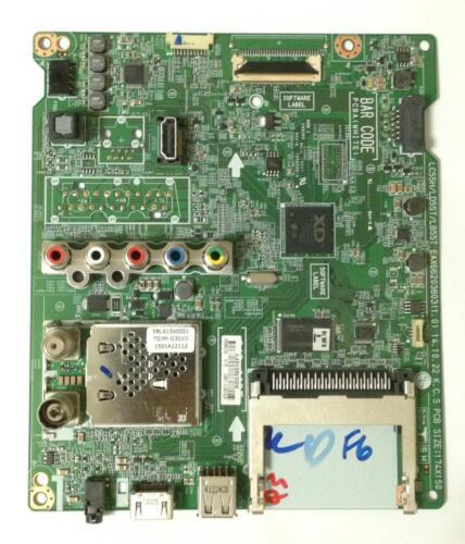 EAX66203803 (1.0), 40LF570V-ZA