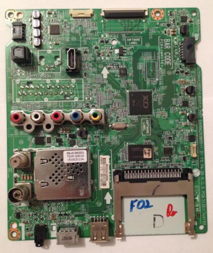 EAX66203805 (1.2), 32LF562U-ZC