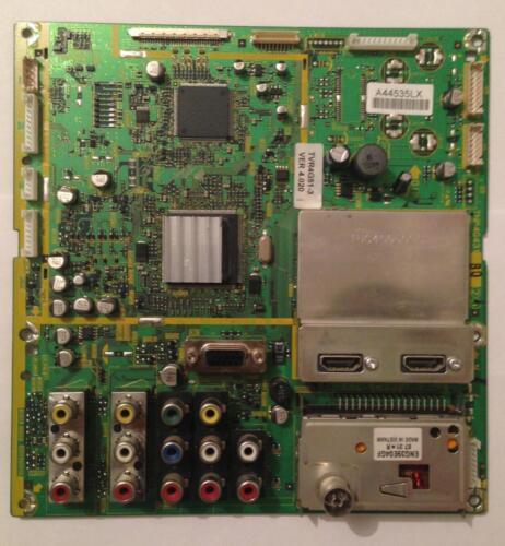 TNP4G431, TVR4G51-3, VER 4.020, TX-R32LE8K
